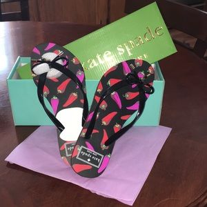 Kate spade sandals MONDAY SPECIAL PRICE FIRM